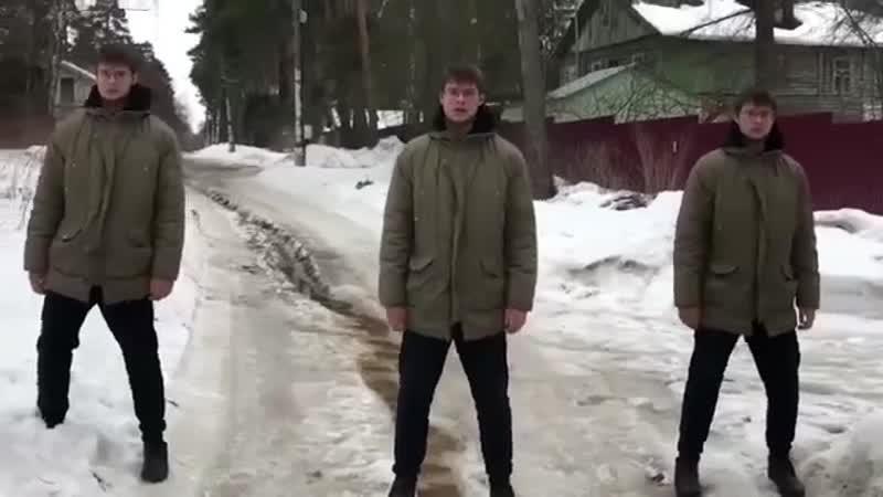 Давид Новиков - Я не трогал твою даму