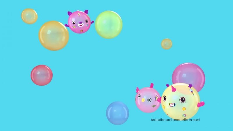 Конструктор из воздушных шариков- видеообзор Oonie (3) [ свою этого друг детский затем шариков Starter легко Oonies понадобится