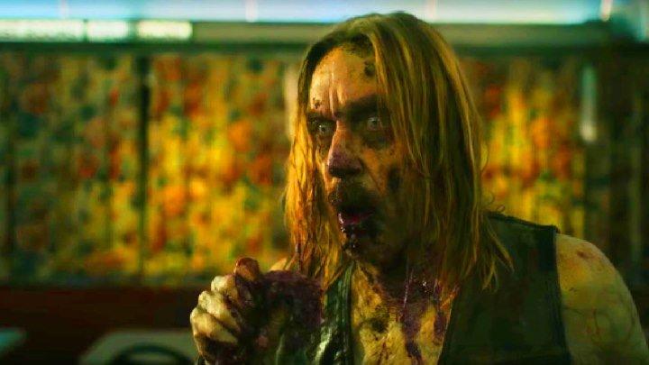 Мертвые не умирают 2019 TS комедия фэнтези ужасы