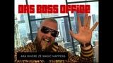 DAS BOSS OFFICE - Felix Blume RUHMTOUR