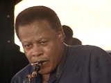 Wayne Shorter Quartet 2008 Music from Beyond the Sound Barrier - Newport Jazz (Official)