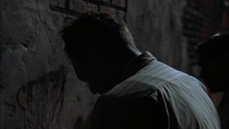 Хребет дьявола (2001) Жанр: ужасы, драма