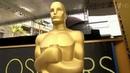 Меньше суток остается до церемонии вручения наград американской Киноакадемии в Лос‑Анджелесе