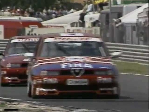 Campionato Italiano Superturismo 1995 - parte 1