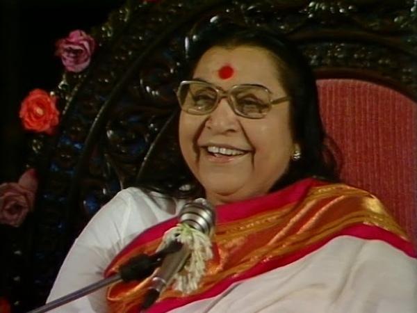 1989 1227 Talk to Sahaja Yogis Pune India DP RAW