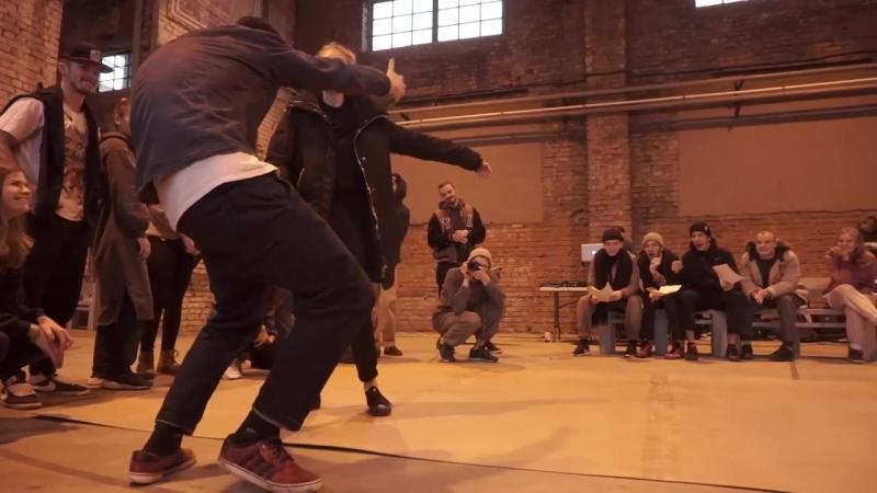 Round 31 _ PRE _ EXPERIMENTAL DAY 2016 _ 30 11 16 - bboy bgirl breakdance
