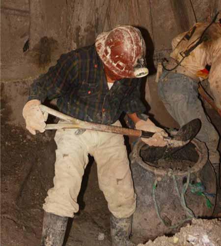 У OSHA есть правила относительно того, как поддерживать рабочую обстановку, чтобы минимизировать несчастные случаи.