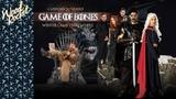 Game of Thrones Porn Parody: