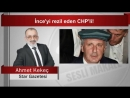 Ahmet KEKEÇ İnce'yi rezil eden CHP'li