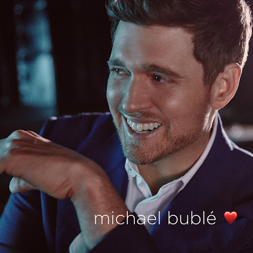 Michael Bublé альбом love (Deluxe Edition)