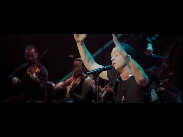 OneRepublic - Wanted (live @ Once In a Lifetime Sessions)