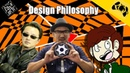 Design Philosophy: Kazuma Kaneko, and Cozy Okada - Year of Megaten (April)