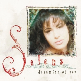 selena альбом Dreaming Of You