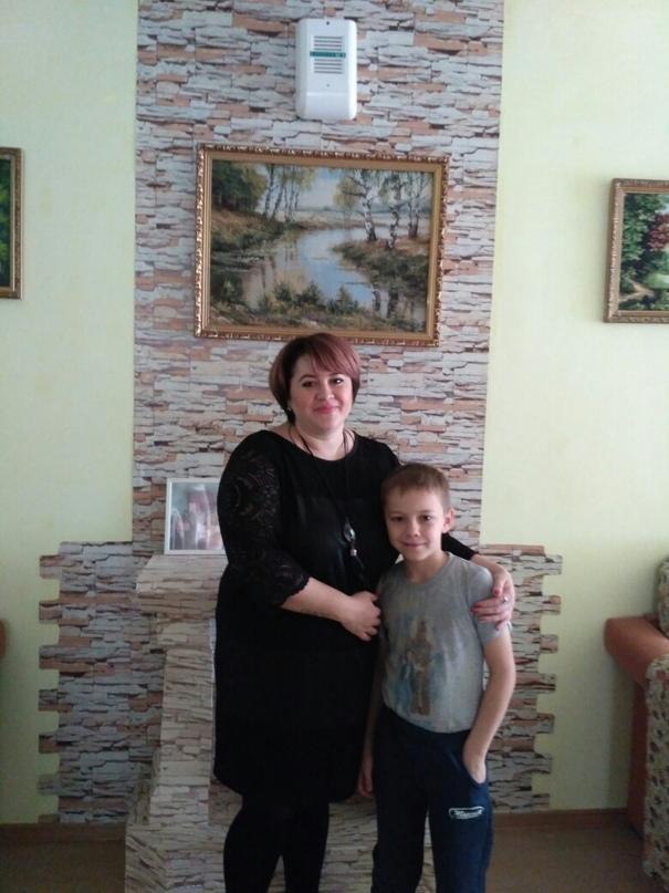 Светлана Холкина | Приютово