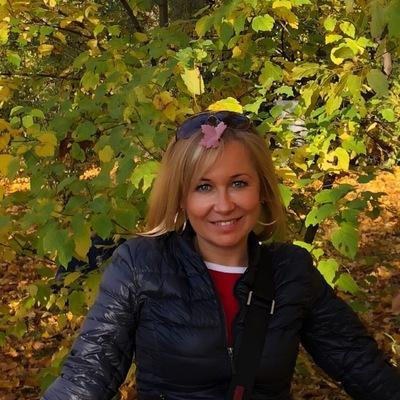 Яна Доценко