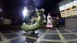Светлана Чеботарь - Цыганский танец Восточная вечеринка с Тиграном Петросяном в Барвихе, 2017