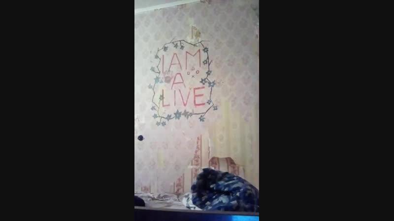рисуем стенку.