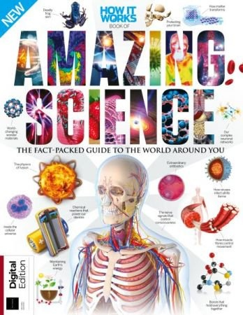 How It Works: Book of Amazing Science