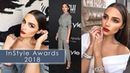 Getting Ready for the InStyle Awards 2018 (GOT PRANK CALLED) I Olivia Culpo