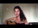 Ода всем женщинам на планете Земля🤷♀️ Песня на Гитаре