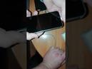Кабель на iphone hoco x25