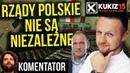 Rządy w Polsce Nie Są Niezależne - Poseł Kukiz'15 Paweł Szramka w okół Afery KNF - Wywiad Komentator