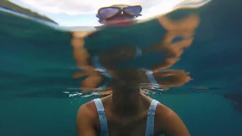 Серфинг на Гуаме