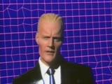 Art Of Noise Feat Max Headroom - Paranomia (1986)