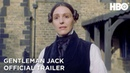 Gentleman Jack 2019 Official Trailer HBO
