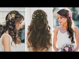 25 Beautiful Braided Hairstyles For The Big Day Best Hairstyles Ideas 2018