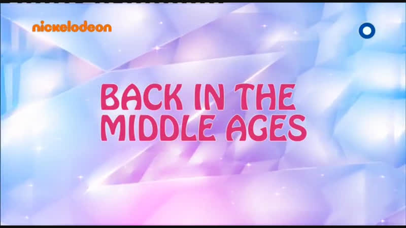 Winx Club Season 7, Episode 8 - Back to the Middle Ages (Greek)