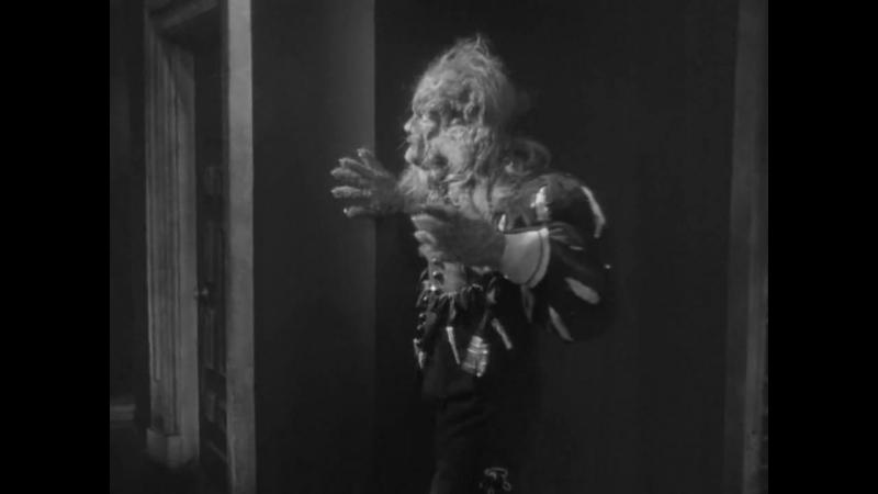 Красавица и чудовище (La belle et la bête). 1946. Режиссёр Жан Кокто.