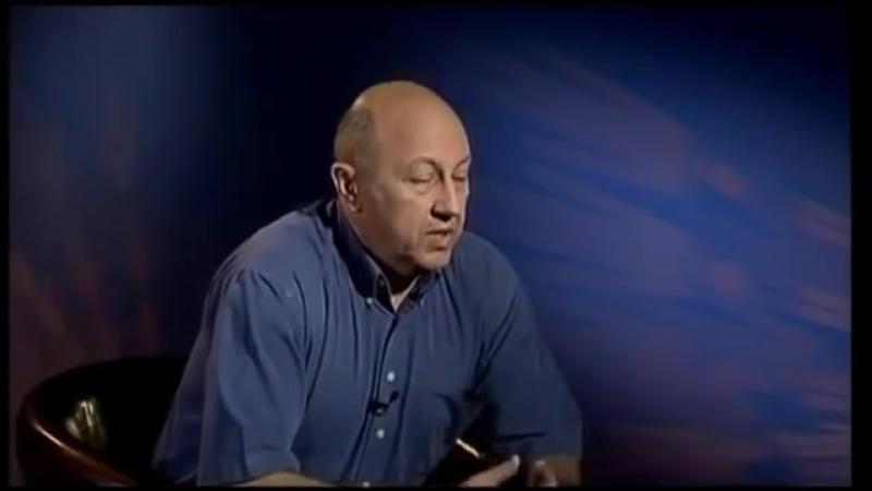 Беседа с каббалистом Лайтманом о будущем человечества. Андрей Фурсов.