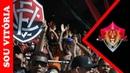 Vitória x Corinthians: Chegou a nossa hora de mostrar o seu valor, vamos lotar o Barradão