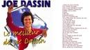 Les Plus Grands Tubes de Joe Dassin - Les Meilleurs Chansons de Joe Dassin - Best Of Années 60 70
