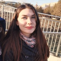 Анастасия Маслюкова
