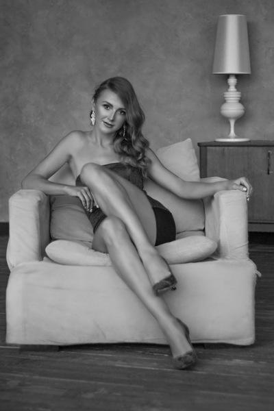 Марина Буравченко