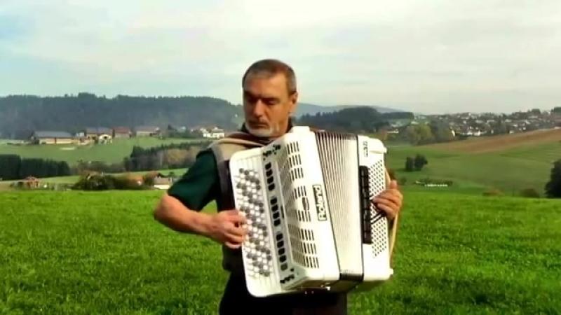 Полонез Огинского. The polonaise. J. Boesherz. Roland 7 xb-pesnia-muzyca-ssp-scscscrp