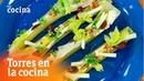 Cómo hacer ensalada Waldorf - Torres en la Cocina | RTVE Cocina