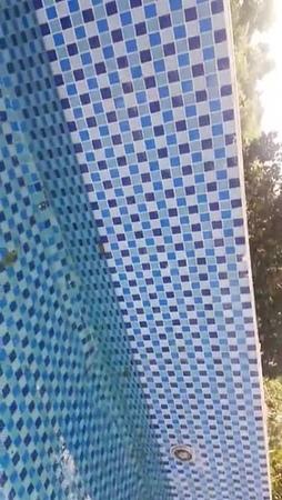 Nhà thầu thi công xây dựng bể bơi