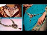 3 Easy Bridal jewelry Oxy jewelry Hand made jewelry DIY Art with Creativity