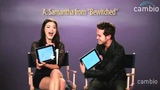 Phoebe Tonkin &amp Thomas Dekker play which witch