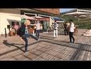 Парни Танцуют Классно Под Песню Хулиган Я Местный Твой В Шахдаге 2018 ALISHKA ELVIN SHAXIN