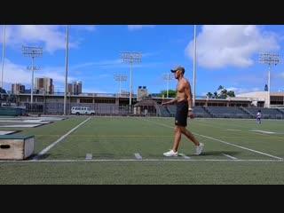 Тренируемся с Sean Gwi [3]