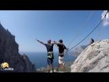 Алексей Ilias-kay Rope jumping with Skyline x-team in Crimea.mp4