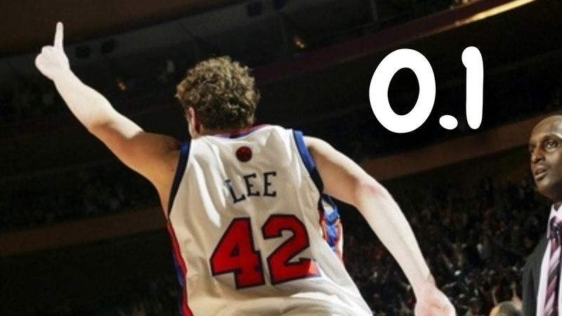 NBA 0.1 Buzzer Beaters (SUPER RARE)