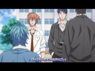 Yarichin Bitch Club - OVA 1 RUS SUB (1)