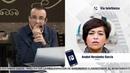 """Es verdad la acusación de """"El Chapo"""" contra Calderón y EPN, AMLO debe investigar: Anabel Hernández"""