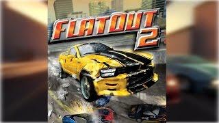 Flatout 2 Full Soundtrack (ʜǫ) - Incl Download