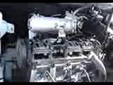 Работа двигателя без клапанной крышки и поддона